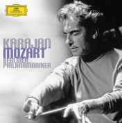 Berliner Philharmoniker, Herbert von Karajan: Mozart: Late Symphonies - CD