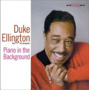 Duke Ellington: Piano In The Background + 4 Bonus Tracks - CD