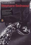 Stephane Sednaoui: The Work Of Director Steph - DVD
