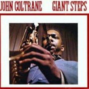 John Coltrane: Giant Steps (Remastered) - Plak