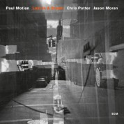 Paul Motian: Lost In A Dream - CD