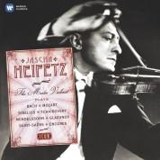 Jascha Heifetz: Icon - CD