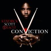 Kendrick Scott: Conviction - CD