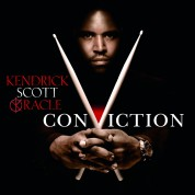 Kendrick Scott: Conviction - CD