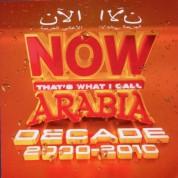 Çeşitli Sanatçılar: Now Arabia Decade 2000-2010 - CD