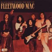 Fleetwood Mac: Black Magic Woman: The Best Of - CD