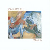 Joni Mitchell: Mingus - CD