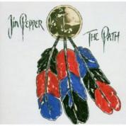 Jim Pepper: The Path - CD