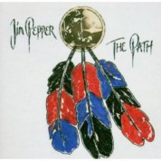 Jim Pepper: The Path - CD
