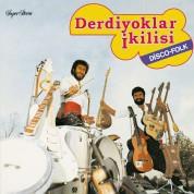 Derdiyoklar: Disco Folk - Plak