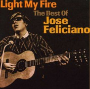 José Feliciano: Collection Light My Fire (The Best Of) - CD