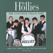 The Hollies: The Essential Collection - CD