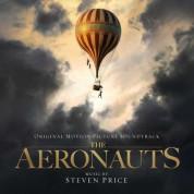 Steven Price: The Aeronauts - Plak