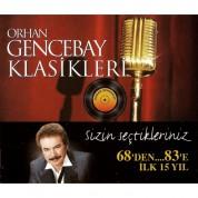 Orhan Gencebay Klasikleri 1 - CD