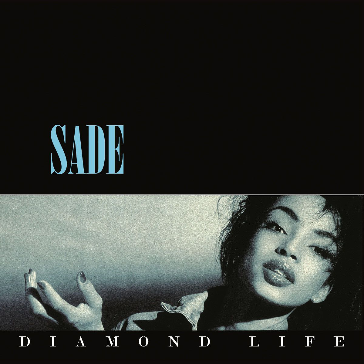 SADE stronger than pride, LP for sale on groovecollector.com