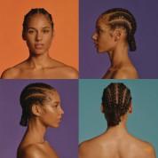 Alicia Keys: Alicia - Plak