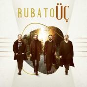Rubato: Üç - CD