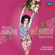 Aleksandra Kurzak, Pier Giorgio Morandi, Sinfonia Varsovia: Rossini: Bel Raggio - Rossini Arias - CD