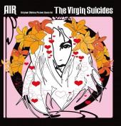 Air: The Virgin Suicides (15th Anniversary) - Plak