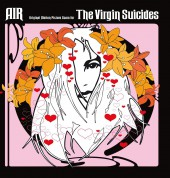 Air: The Virgin Suicides (15th Anniversary) - Plak