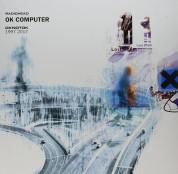 Radiohead: Ok Computer Oknotok 1997-2017 (Remastered) - Plak
