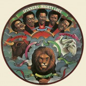 Spinners: Mighty Love - CD