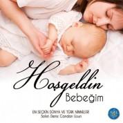 Deniz Candan Uzun: Hoşgeldin Bebeğim - CD