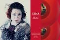 Sema Moritz: Ekho (Transparan Kırmızı Plak) - Plak