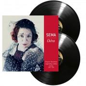 Sema Moritz: Ekho - Plak
