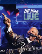 B.B. King: The King of Blues is Back! - BluRay