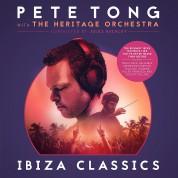 Pete Tong: Ibiza Classics - Plak