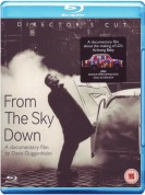 U2: From The Sky Down Documentary By Davis Guggenheim - BluRay