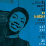 Lou Donaldson: The Natural Soul - CD