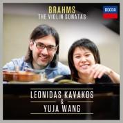 Leonidas Kavakos, Yuja Wang: Brahms: Violin Sonatas - CD