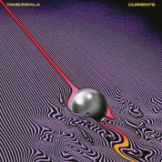 Tame Impala: Currents - Plak