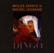 Miles Davis, Michel Legrand: Dingo - CD