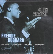Freddie Hubbard: Open Sesame - CD