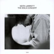 Keith Jarrett: The Köln Concert - CD