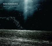 Gidon Kremer, Marta Sudraba, Kremerata Baltica: Gubaidulina: The Canticle Of The Sun - CD