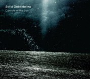 Gidon Kremer, Marta Sudraba, Kremerata Baltica: Gubaidulina: The Canticle Of The Sun - CD