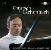 Christoph Eschenbach, London Symphony Orchestra, Hans Werner Henze: Eschenbach: The Early Recordings - CD