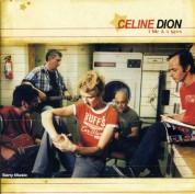 Celine Dion: 1 Fille Et 4 Types - CD