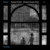 Ghazal: The Rain - CD
