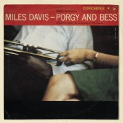 Miles Davis: Porgy And Bess - CD