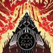 Sons Of Kemet: Burn - Plak