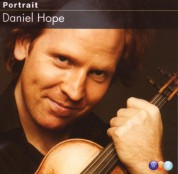 Daniel Hope - Artist Portrait - CD