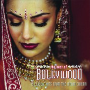 Çeşitli Sanatçılar: Best Of Bollywood From The Indian Cinema - CD