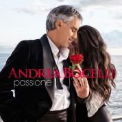 Andrea Bocelli: Passione - Plak