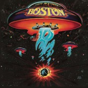 Boston - Plak