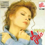 Ajda Pekkan: 1990 - CD